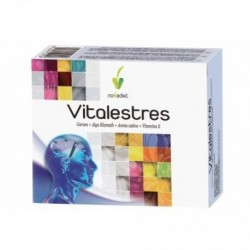 VITALESTRES (60 CÁPSULAS)