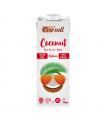 BEBIDA DE COCO SIN AZÚCARES BIO (1 L)