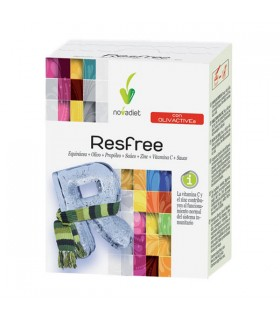 RESFREE (18 STICKS)